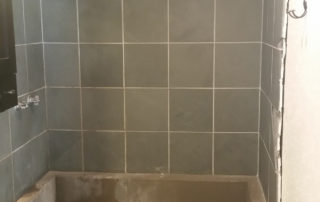 A Ward Josh Passage Shower Before Installer Olvan