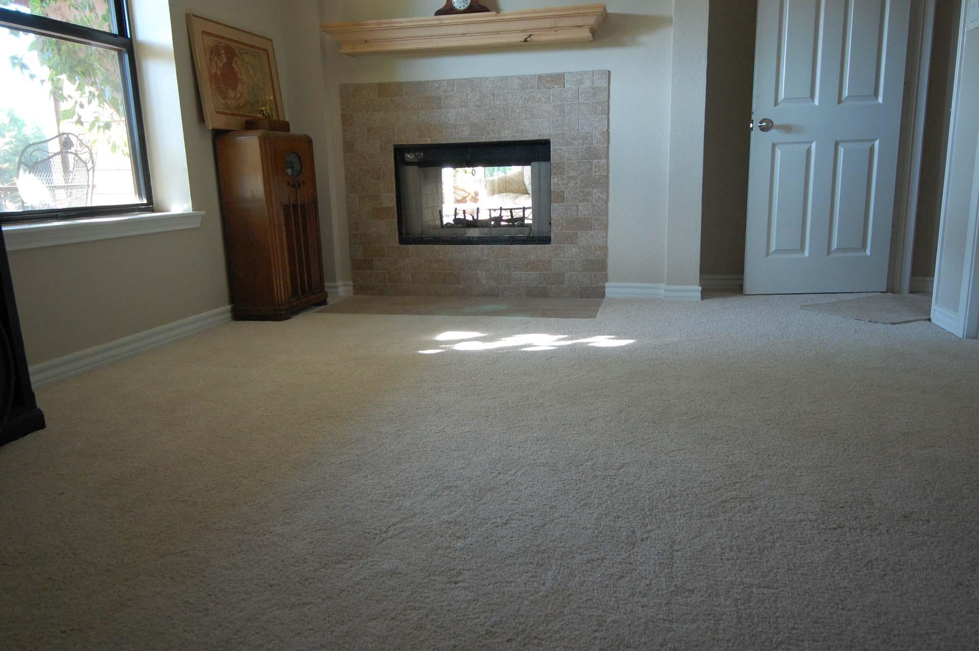 Carpet no pattern