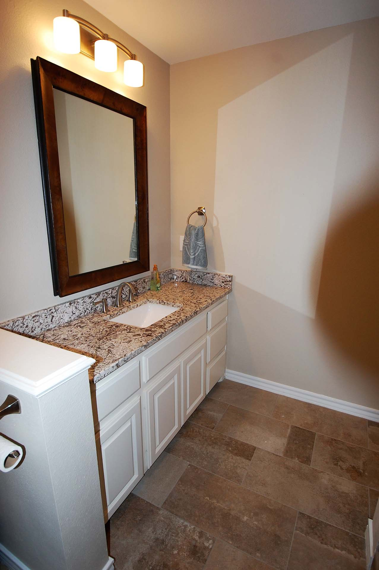 Granite Countertops Bath