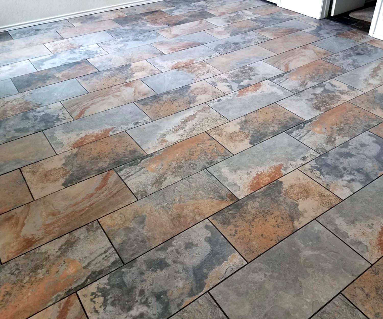Floors RR 24