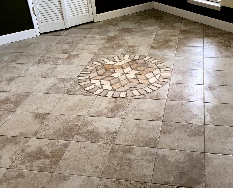 Floors RR 33