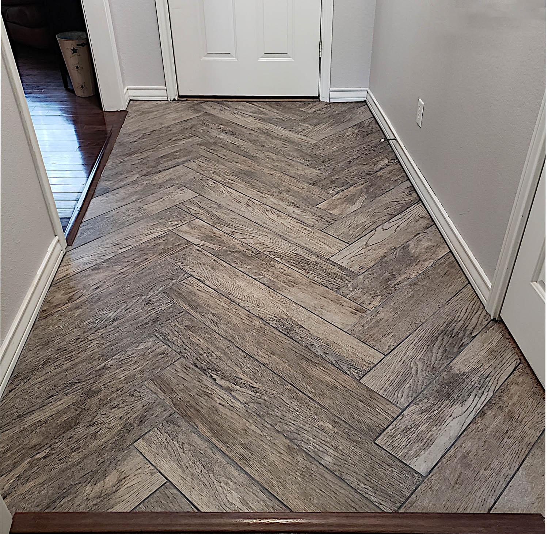 Floors RR 41