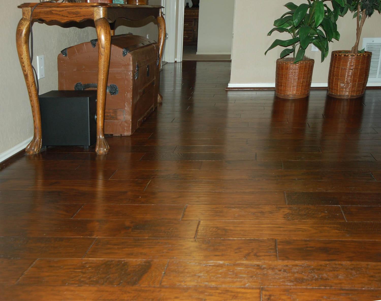 Floors RR 6