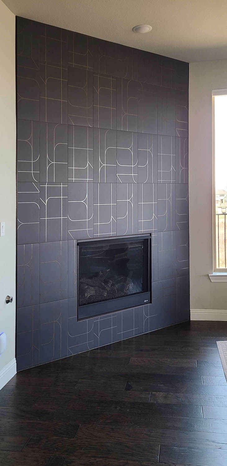 Fireplace After Slider