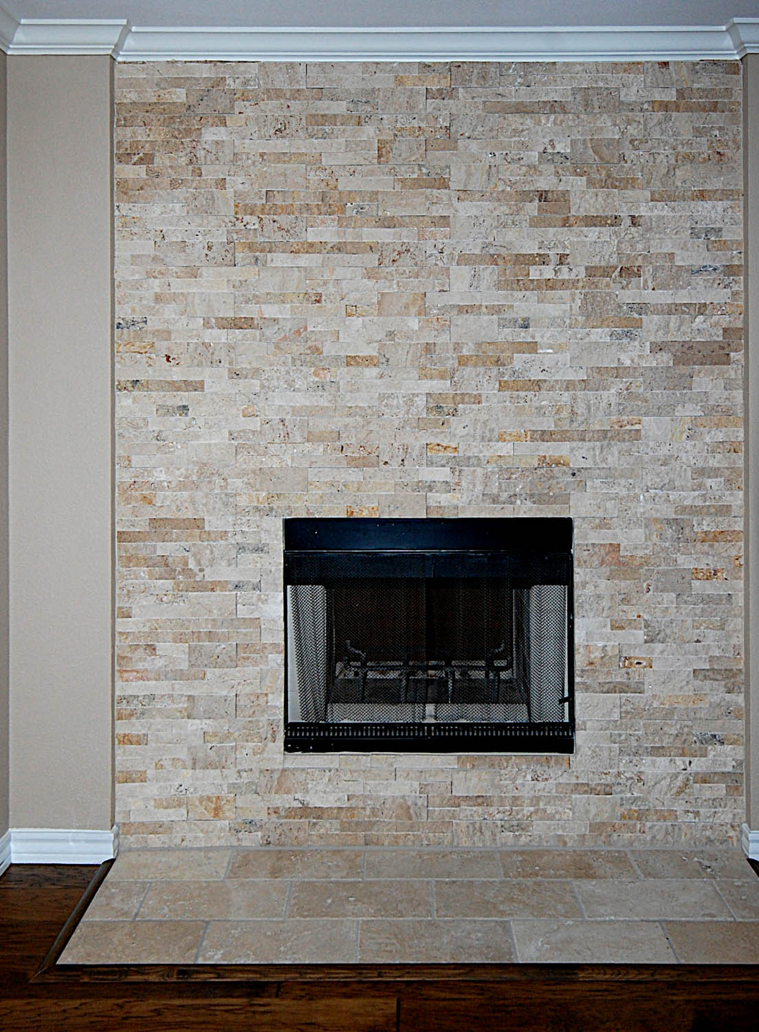 Fireplace RR 1