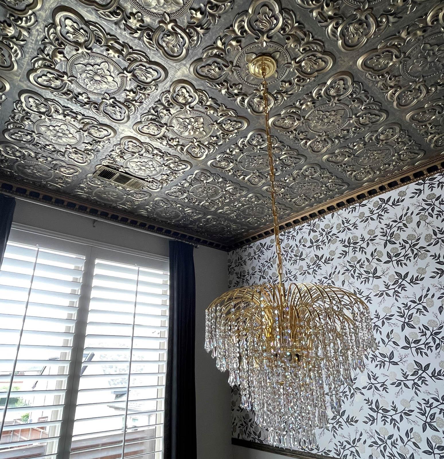 Ceiling Tile 1