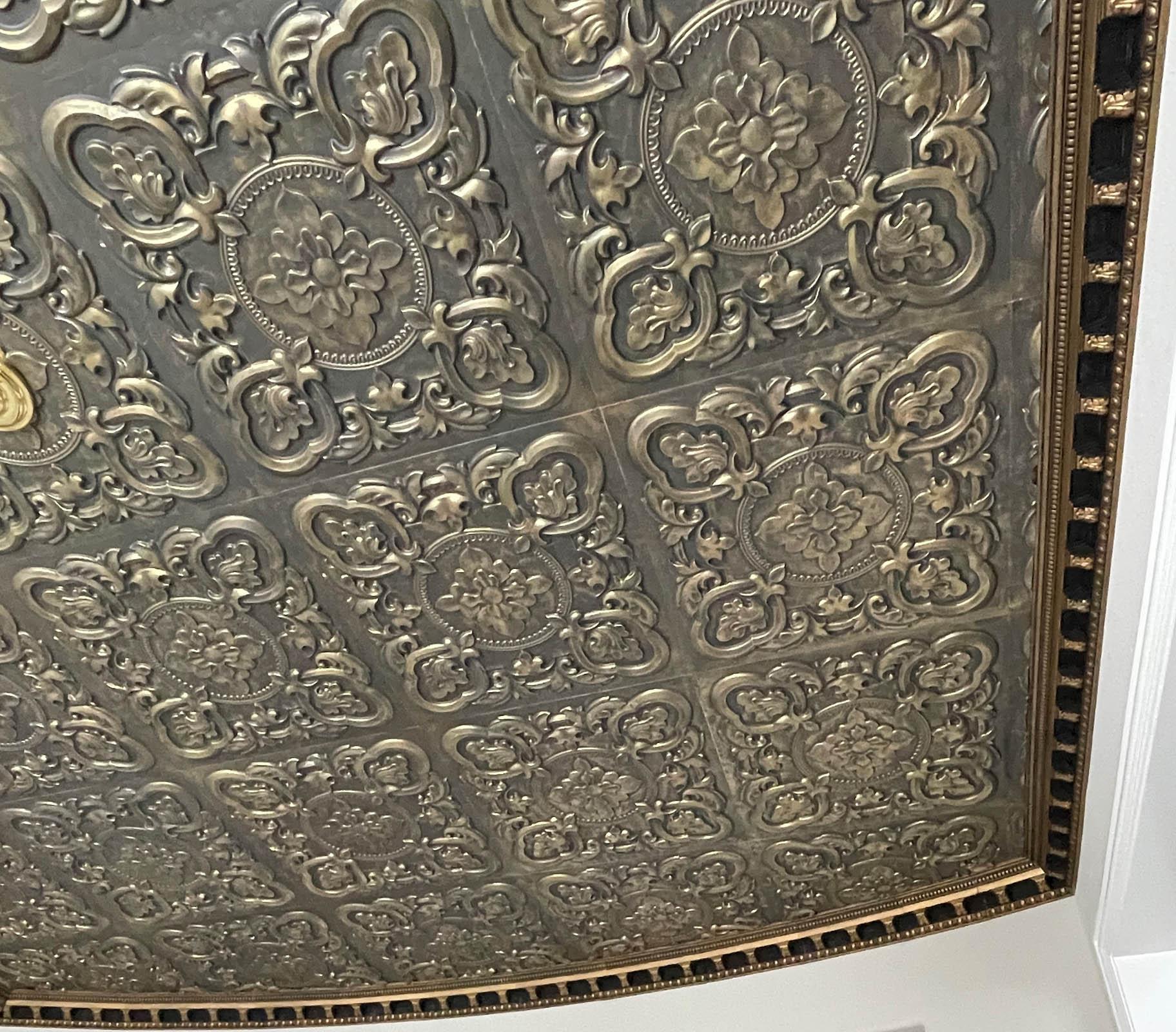 Ceiling Tile 2